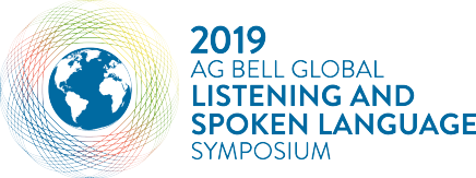 2019 AG Bell Global Listening and Spoken Language Symposium in Madrid, Spain