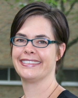 Rachael Holt Ph.D.