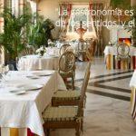 Dónde comer sin ruido en Madrid