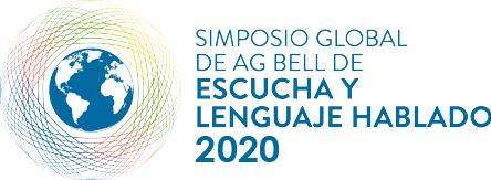 2020 AG Bell Global Listening and Spoken Language Symposium in Baltimore, Maryland, USA